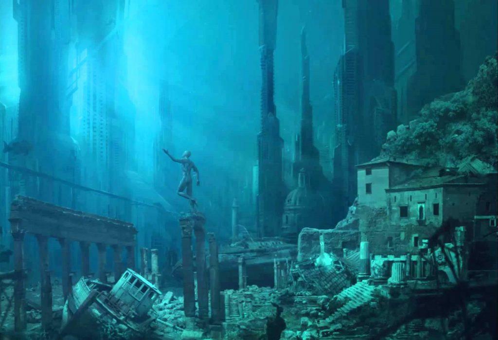 失われた世界の古代文明と超古代...
