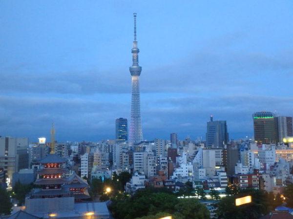 【最新】世界一高い建物ランキングTOP10!建設中では2km超も!?