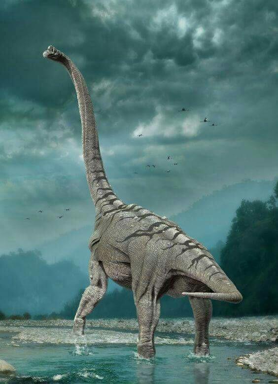 史上最大の超巨大恐竜ランキングTOP10 - 雑学ミステリー