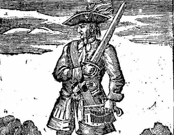 伝説】実在した世界最強の海賊ラ...