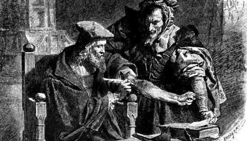 悪魔と契約する方法と悪魔と取引をした7人 ...