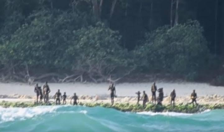 世界で最も危険な島15選
